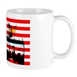 """Never Forget"" Mug"