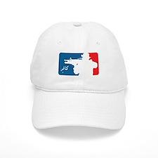 Major League type Infidel Baseball Cap