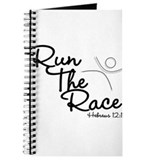 Run The Race Journal