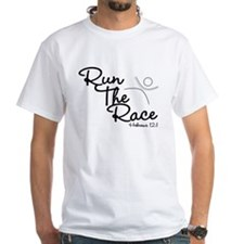Run The Race Shirt