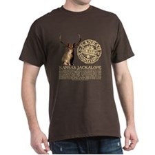 Kansas Jackalope Association T-Shirt