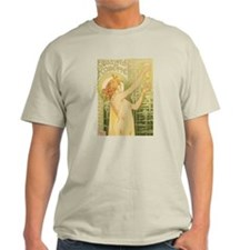 Absinthe Vintage Tee (Light)