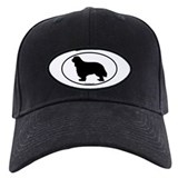 Cavalier King Charles Baseball Hat