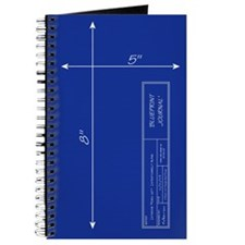 Blueprint Journal