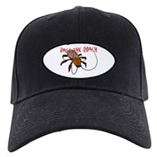 Pass the Roach Baseball Hat