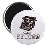 Future Writer Aspring Author Magnet