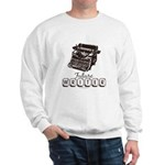 Future Writer Aspring Author Sweatshirt