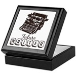 Future Writer Aspring Author Keepsake Box