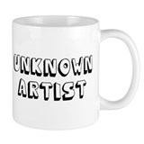 Unknown Artist Mug