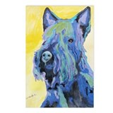 A Scottish Terrier Postcards (Package of 8)