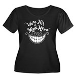 Night of the Living Pug Women's Raglan Hoodie