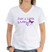 A Little Lupie Shirt
