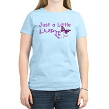 A Little Lupie T-Shirt