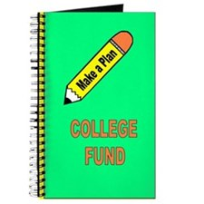 Unique College fund Journal
