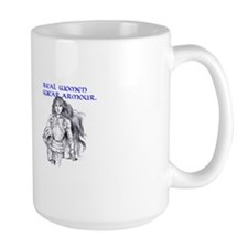 Wear Armour - Mug