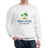 Panama City Beach Therapy - Sweatshirt