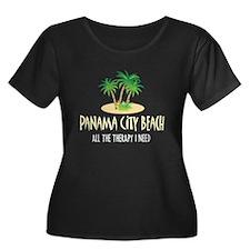 Panama City Beach Therapy - T