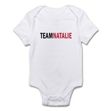 Natalie Infant Bodysuit