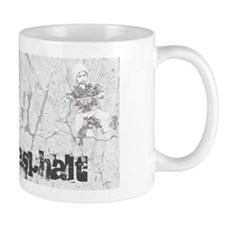 Unique Tricycle racing Mug