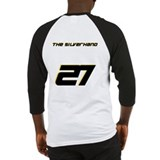 27 Don Jerseys Baseball Jersey