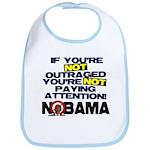 Outraged Bib