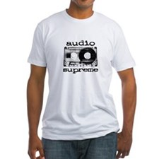 Audio Tape | Shirt