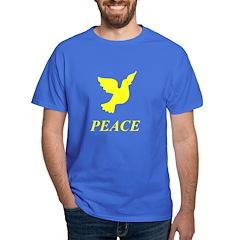Yellow Dove T-Shirt