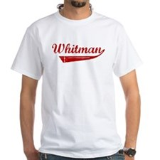 Whitman (red vintage) Shirt