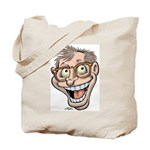 Manic Howie Tote Bag