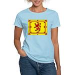 Scotland Women's Light T-Shirt