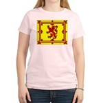 Scotland Women's Light T-Shirt