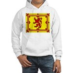 Scotland Hooded Sweatshirt