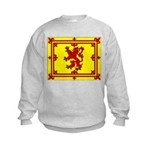 Scotland Kids Sweatshirt