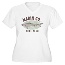 Marin County Surf Team T-Shirt