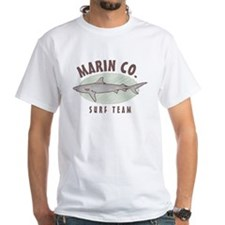 Marin County Surf Team Shirt