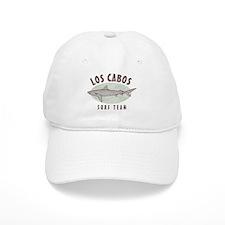 Los Cabos Surf Team Baseball Cap