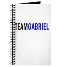 Gabriel Journal
