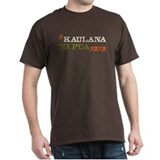 Cool Hawaiian sovereignty T-Shirt