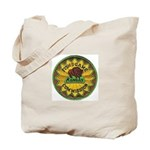 Kansas Game Warden Tote Bag