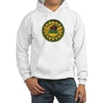 Kansas Game Warden Hooded Sweatshirt