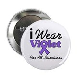 "Hodgkin's Survivors 2.25"" Button (10 pack)"
