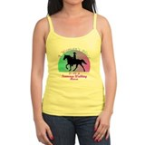 A Woman's Place is on a TWH! Ladies Top