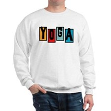 YOGA Sweatshirt