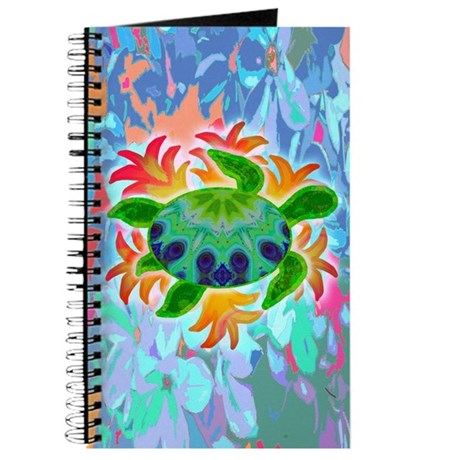 Flame Turtle Journal