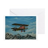 Sopwith Camel Greeting Cards (Pk of 10)