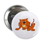 Tiger 2.25&quot; Button