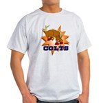 Colts Mascot Light T-Shirt