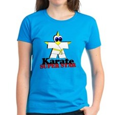 Karate Super Star Tee