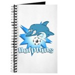 Dolphins Soccer Journal