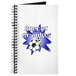 Soccer Grandpa Journal